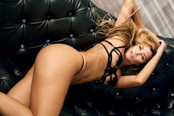 Carolina Suárez HotSweetHome.com