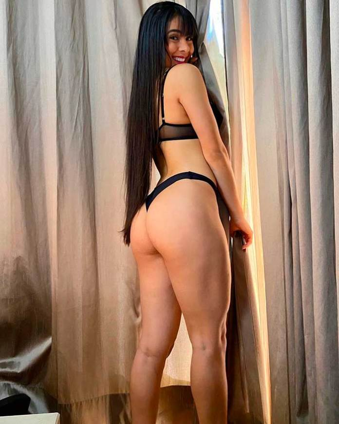Juliana Caetano HotSweetHome.com