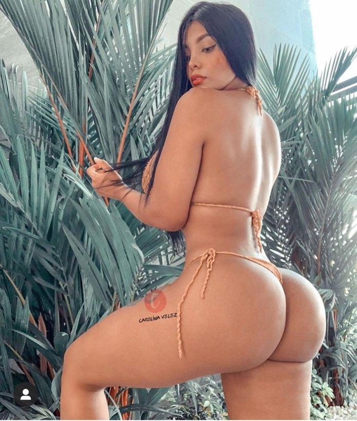 Carolina Vélez HotSweetHome