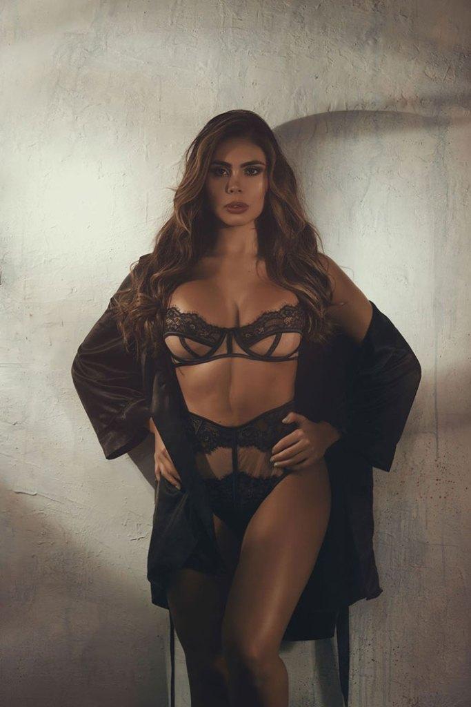 Natali Ramírez HotSweetHome