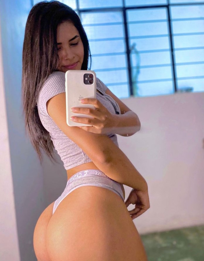 Liz Andrade HotweetHome