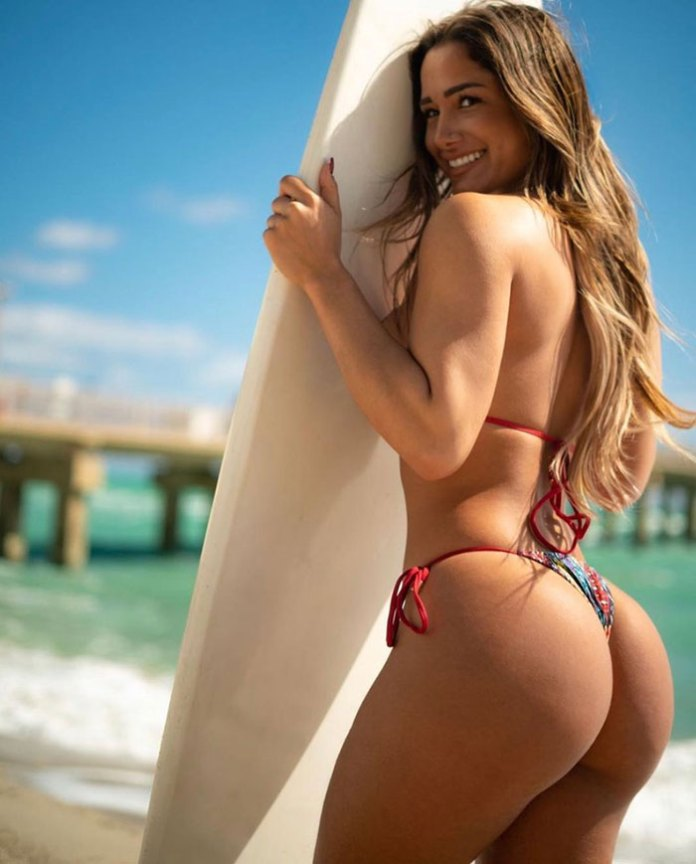 Bruna Luccas - HotSweetHome