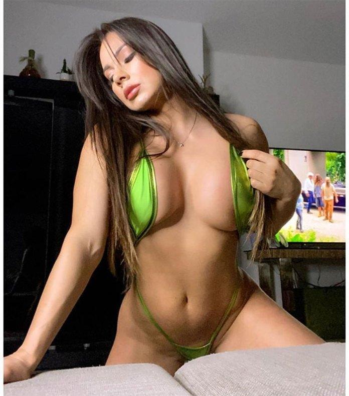 Esperanza Gómez HotSweetHome