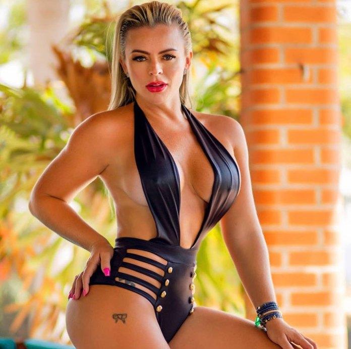 Sandra Muñoz HotSweetHome