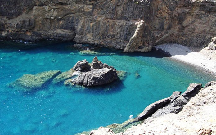 Playa-De-Porto-Santo playas europeas HotSweetHome