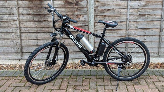 modernas bicicletas HotSweetHome