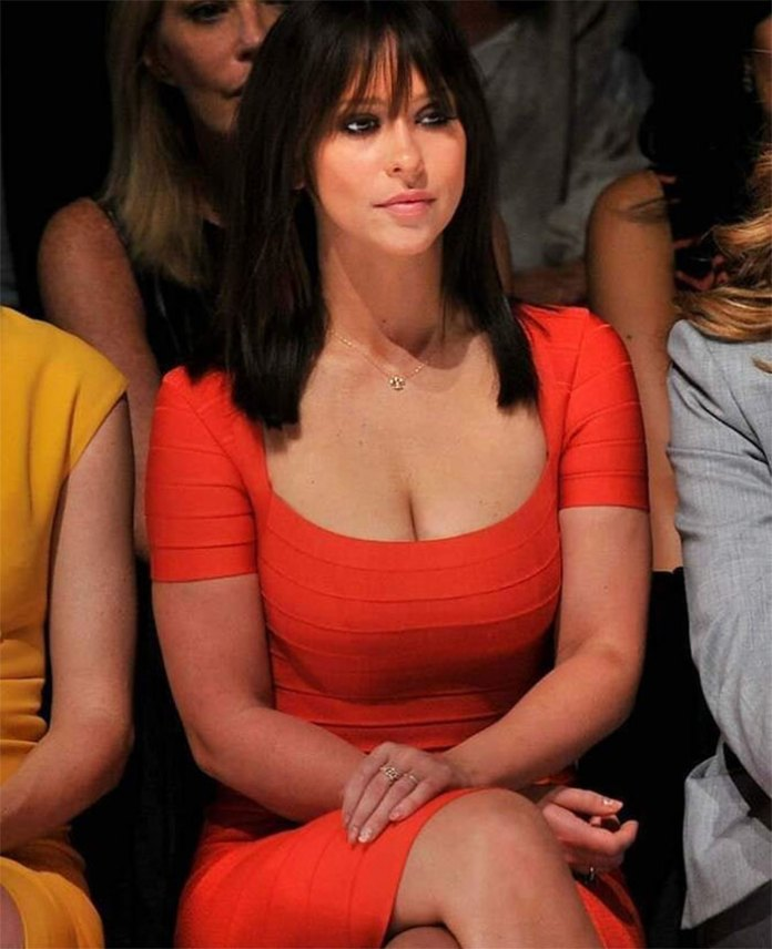 Jennifer Love Hewitt instagirl HotSweetHome