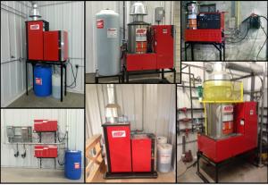 wash bay design equipment hotsy