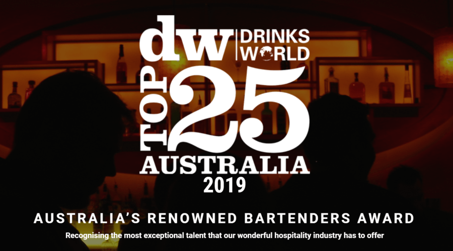 Drinks World T25 || Hot Tamale Bar Team Named!