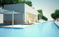 Outdoor Design Ideas - Amazing Oasis