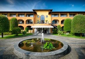 Hotel Giardino Ascona - 1