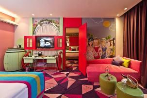 Land of Legends Antalya Turkey - Kingdom Hotel - 2
