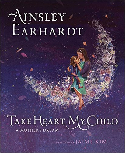 take my heart child book review