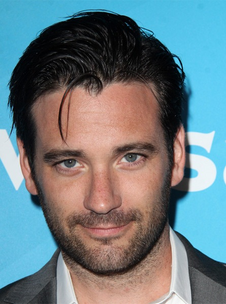 colin-donnell-short-straight-hairstyles