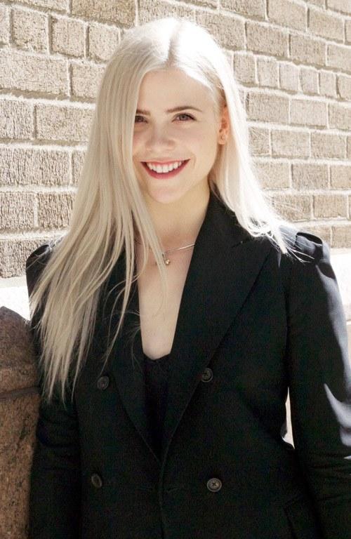 cute-platinum-blonde-hair