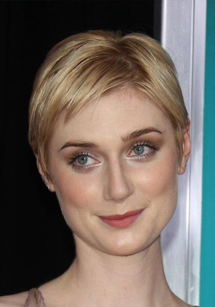 elizabeth-debicki-short-straight-hairstyle