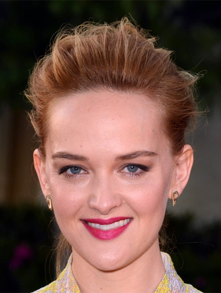 jess-weixler-casual-straight-updo-hairstyle