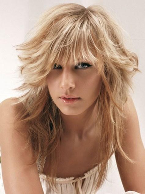 long-choppy-layered-hairstyles