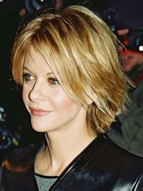 medium-choppy-layered-hairstyles