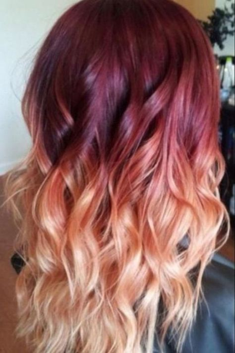 red-to-blond-ombre-hair-color-idea