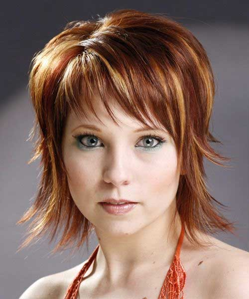 shaggy-layered-hairstyle