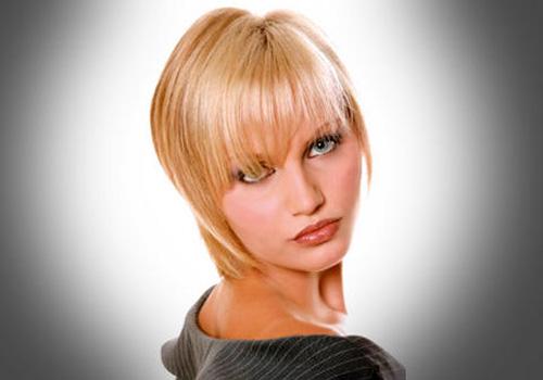 trendy-short-straight-haircut