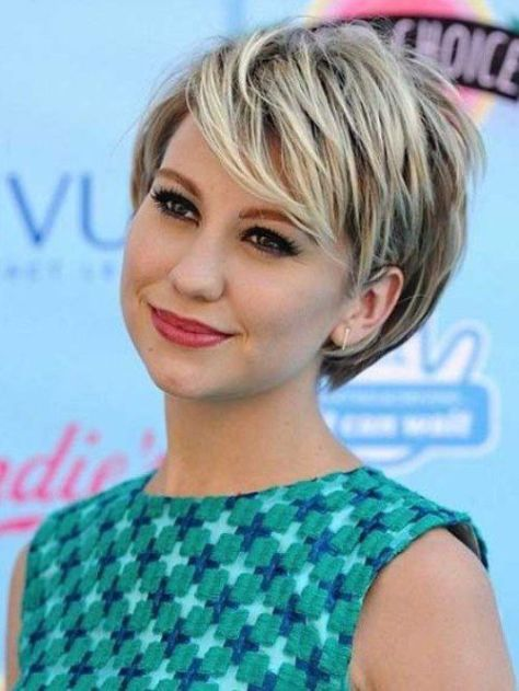 short-hairstyles-for-round-faces-2016