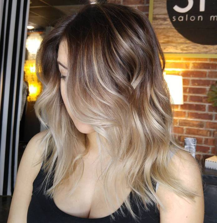 soft-brown-ombre-with-highlights