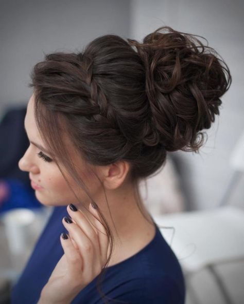 easy-updo-hairstyles