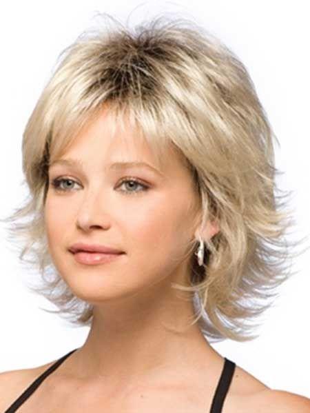 25 most superlative medium length layered hairstyles hottest medium layered hairstyles for fine hair voltagebd Gallery