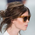 20 Most Beautiful Messy Updos for Gorgeous Women