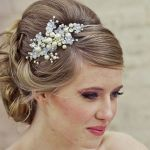 25 Most Coolest Wedding Hairstyles with Headband