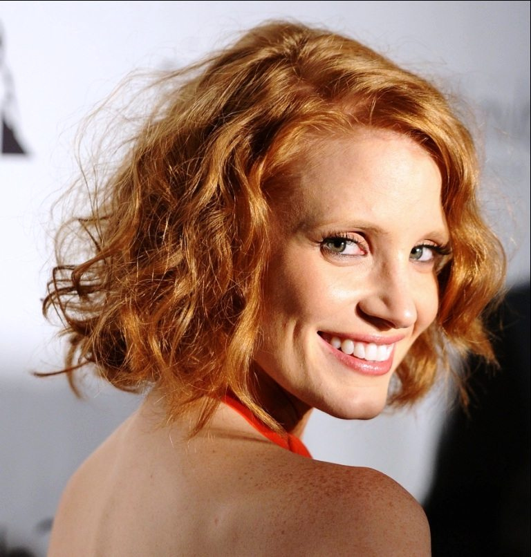 Best Haircuts For Wavy Curly Hair hair color trend