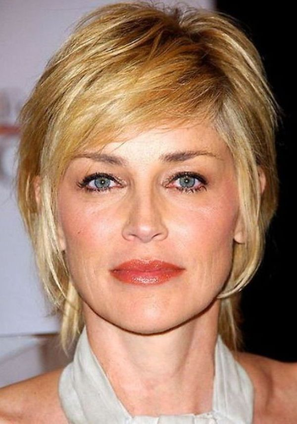 Long Blonde Pixie Bob