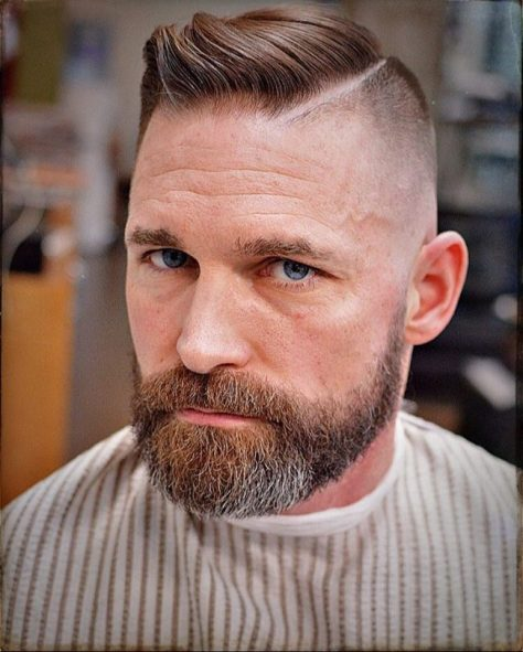 15 Marvelous Hairstyles For Balding Men Hottest Haircuts
