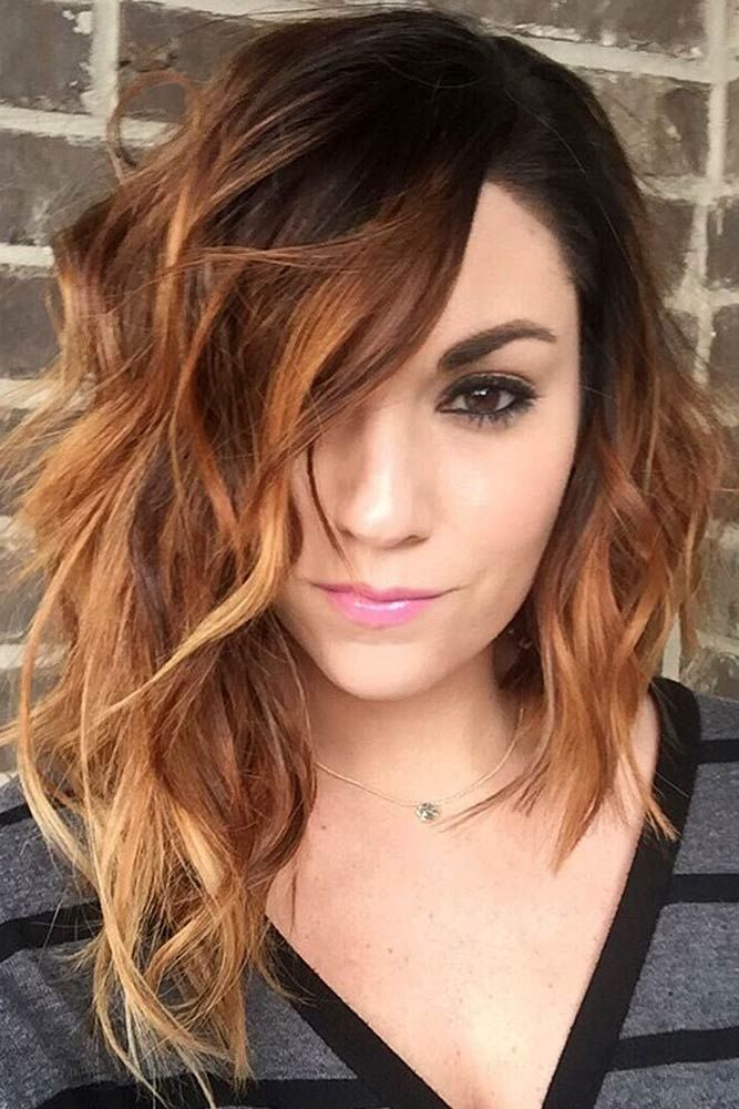 Image Result For Asymmetrical Haircut Long