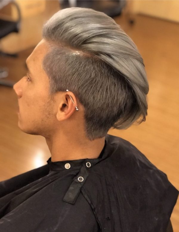 20 Men's Hair Color Ideas for Charismatic Look - Haircuts ...