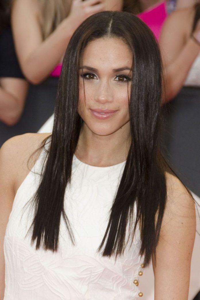 Meghan Markle Hair