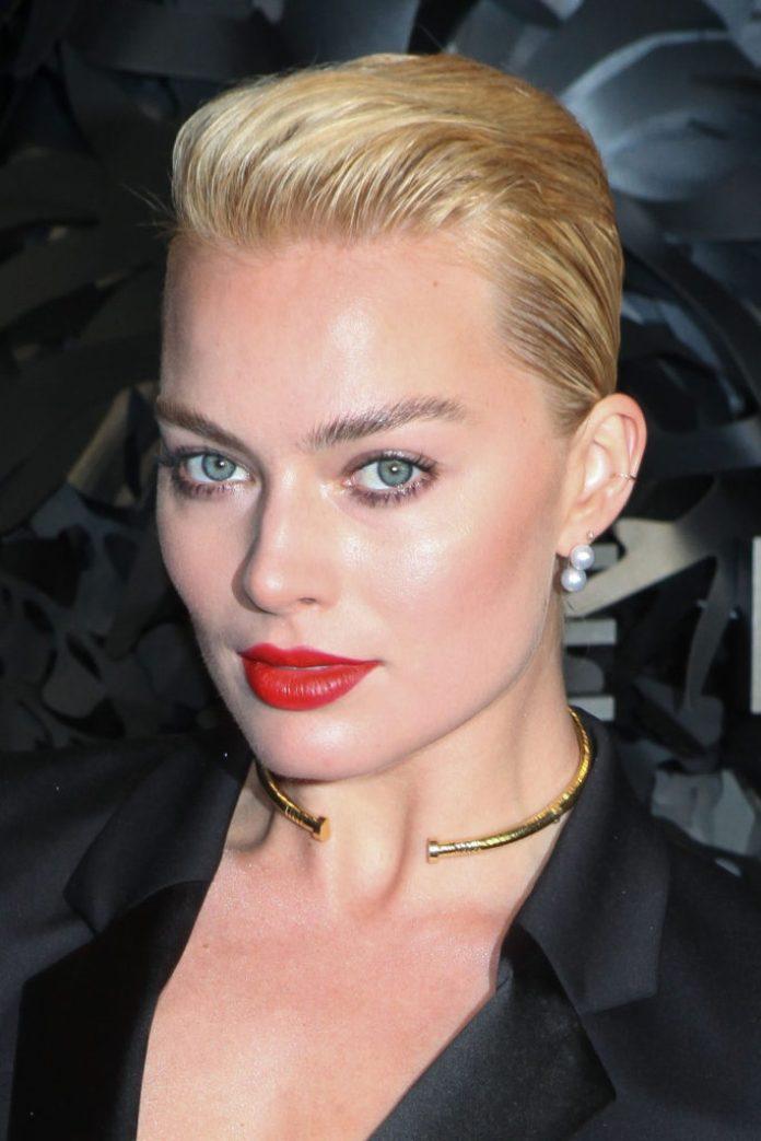 Margot Robbie Hairstyles