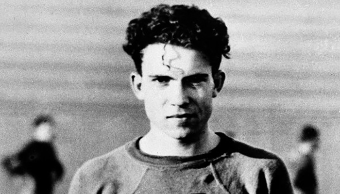 Young Richard Nixon
