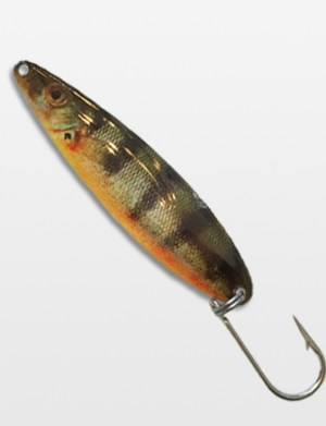 Smoking Perch Lure