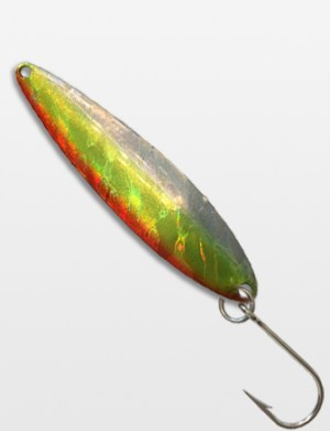 Flaming Sunset Lure