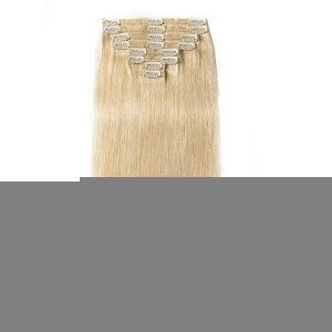 Clip-In-Hair-Extensions-613-01-Bleach-Blonde.fw