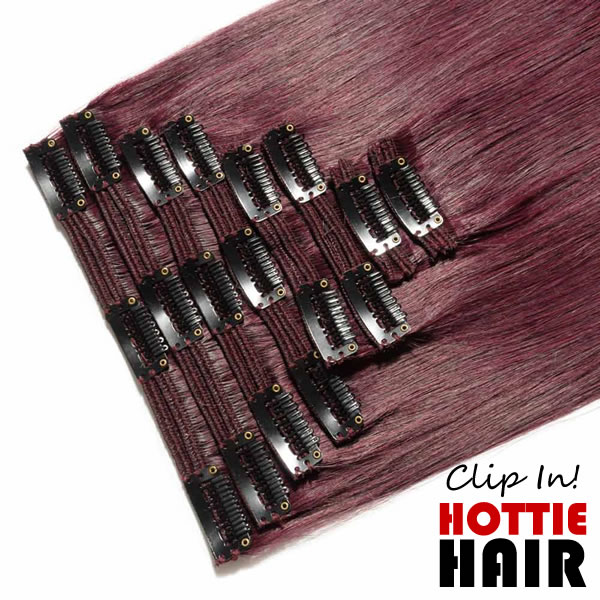 Clip-In-Hair-Extensions-99J-03-Red-Wine.fw
