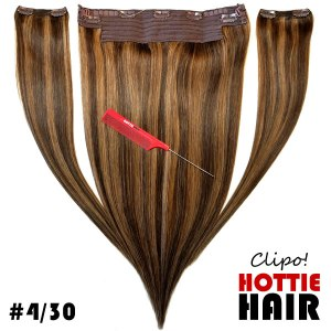 Clipo-Hair-Extensions-Front-Full-04-30-halo-clip-in