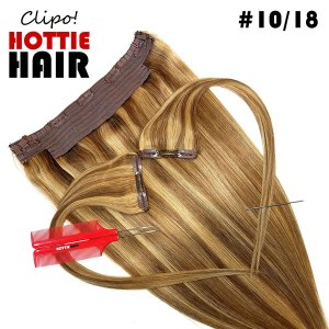 Clipo-Hair-Extensions-Front-Heart-10-18-halo-clip-in