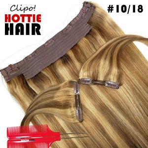Clipo-Hair-Extensions-Front-Heart-Zoom-10-18-halo-clip-in