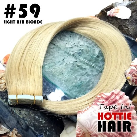 Tape In Hair Extensions at Hottie Extensions Hair Store Las Vegas