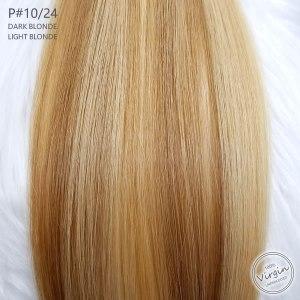 Virgin-Tape-In-Hair-Extensions-Dark-Blonde-Light-Blonde-10-24-Swatch.fw