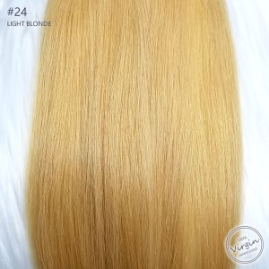 Virgin-Tape-In-Hair-Extensions-Light-Blonde-24-Swatch.fw